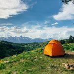 Camping in Luxemburg